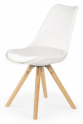 Krzesła w stylu skandynawskim- naprawdę trafny wybór