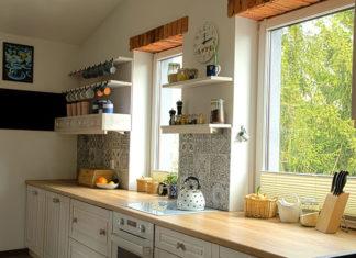Okna do domu – ciepłe, piękne i nie tylko