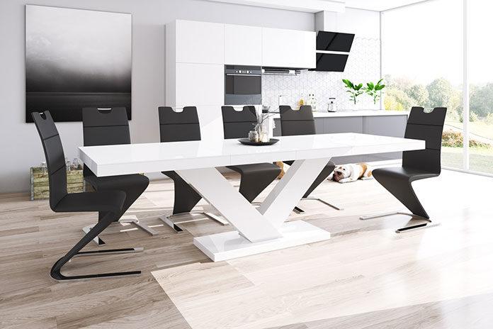 Wybierz najlepszy stół do własnego domu.