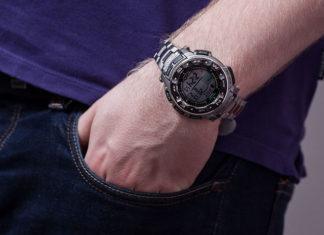 Różne rodzaje zegarków