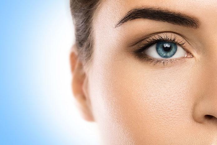 Malowanie oczu w trzy minuty – to może się udać!