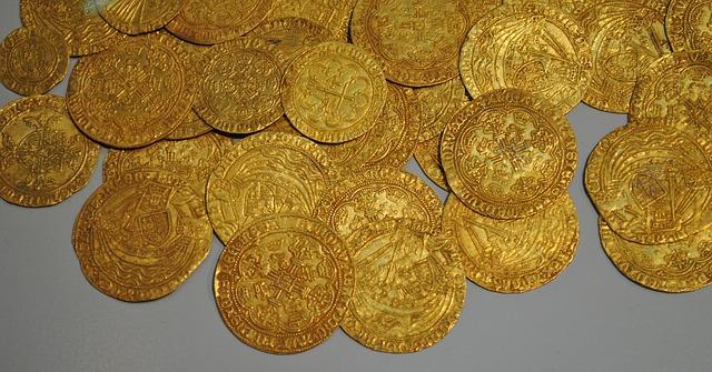 Jak zarobić na handlu złotem