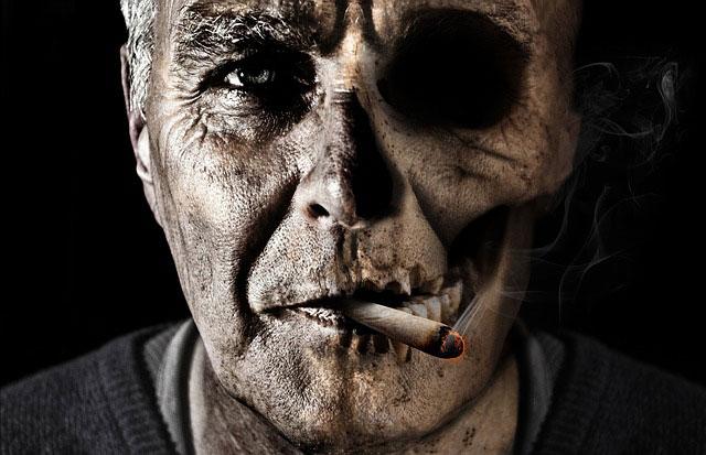 Rzucanie palenia - pomoc suplementów
