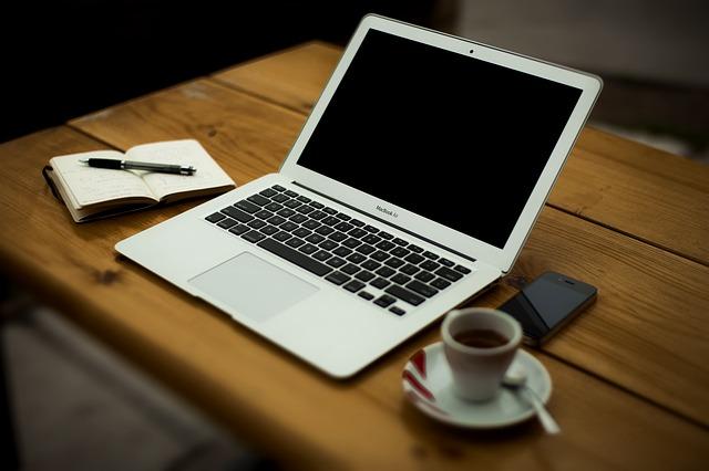 Komputeryzacja w pracy