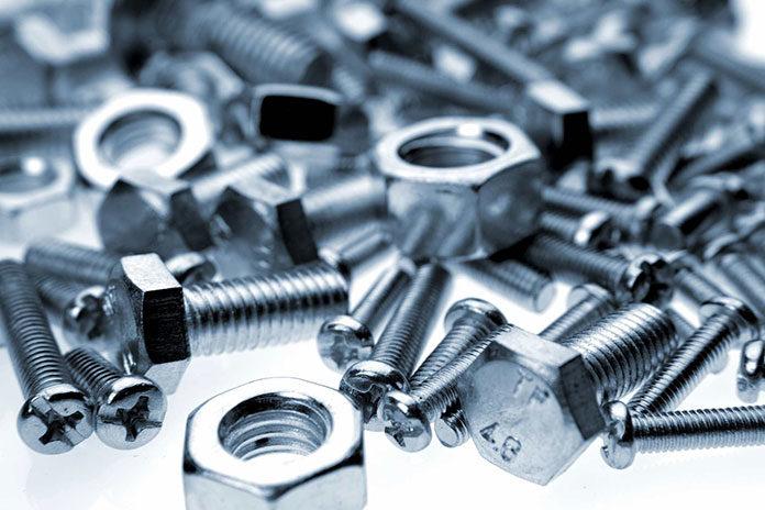 Jakie śruby ze stali nierdzewnych są najczęściej stosowane?