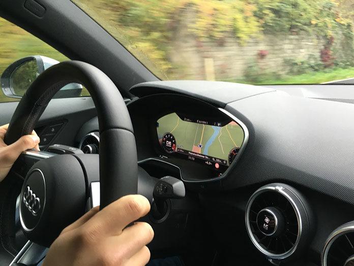 Odnowienie prawa jazdy