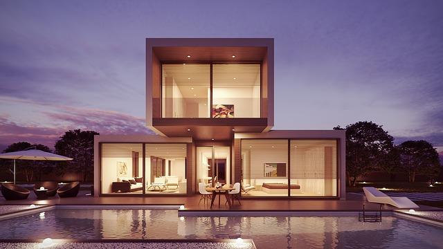 Kredyt, a budowa domu