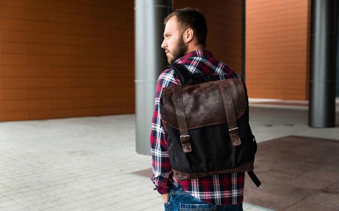 Plecaki w stylu retro - odśwież swoją garderobę o ten modny dodatek