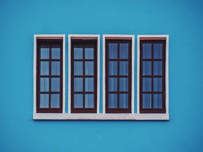 Najlepsze sposoby na czyste okna