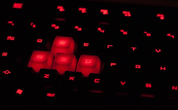 klawiatury dla graczy